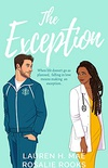 The Exception (Summer Nights Series Book 3) (English Edition)