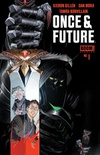 Once & future #1 (of 6)