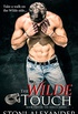 THE WILDE TOUCH: Book Two of The Touch Series (English Edition)