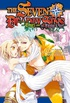 The Seven Deadly Sins - Seven Days: Thief and the Holy Girl #01
