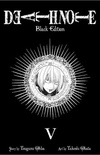 Death Note Black Edition #5