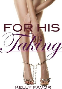 For His Taking