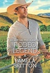 Home on the Ranch: Rodeo Legend (Rodeo Legends) (English Edition)