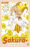 Cardcaptor Sakura - Clear Card Arc #04