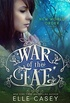 New World Order (War of the Fae Book 4) (English Edition)