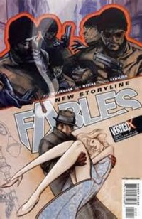 FABLES #012
