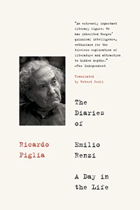 The Diaries of Emilio Renzi: A Day in the Life (English Edition)