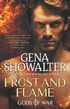 Frost and Flame (Gods of War Book 2) (English Edition)