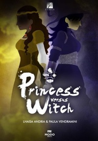 Princess Vs Witch