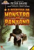 O Regresso do Monstro do Pântano