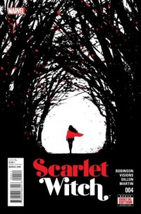Scarlet Witch #04