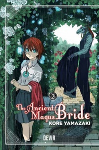 The Ancient Magus Bride #02