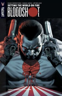 Bloodshot - Vol. 1