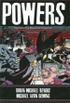 Powers: The Definitive Hardcover Collection, Volume 3