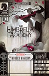 The Umbrella Academy: But the Past Ain
