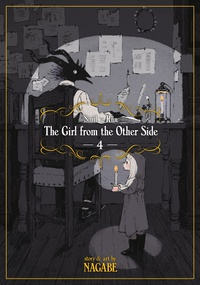 Siúil, a Rún: The Girl From the Other Side 4