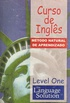 The Language Solution - Level One