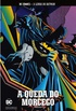 Coleção DC Comics A Lenda do Batman - Volume 20 - A Queda do Morcego - Prólogo