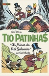 Tio Patinhas - As Minas do Rei Salomão