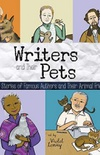 Writers and Their Pets