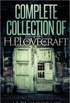 Complete Collection Of H.P.Lovecraft