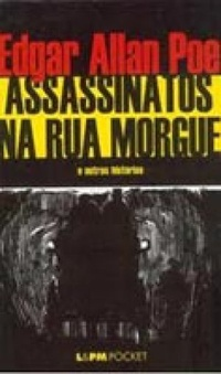 Os crimes da rua Morgue