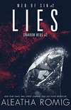 Lies: Web of Sin Two (Sparrow Webs Book 2) (English Edition)
