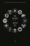 The Wicked + The Divine - Deluxe Edition: Year Two