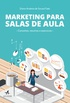 MARKETING PARA SALAS DE AULA