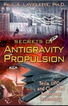 SECRETS OF THE ANTIGRAVITY PROPULSION