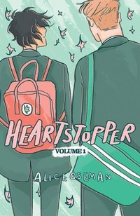 Heartstopper vol. 01