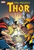 The Mighty Thor by Walter Simonson Vol. 1
