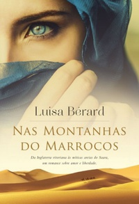 Nas Montanhas do Marrocos