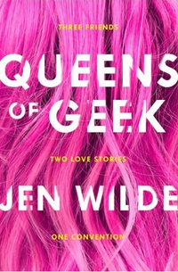 Queens of Geek