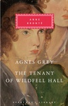 Agnes Grey | The Tenant of Wildfell Hall