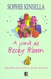 A Irmã de Becky Bloom