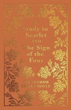 Study in Scarlet & the Sign of the Four