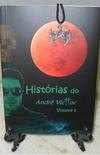 Histórias do André Victtor - Volume 2