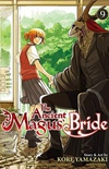 The Ancient Magus Bride #9