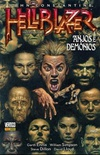 John Constantine / Hellblazer: Infernal, Vol. 3