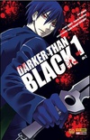 Darker Than Black #01