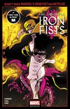 Immortal Iron Fists (Marvel Premiere Graphic Novel)