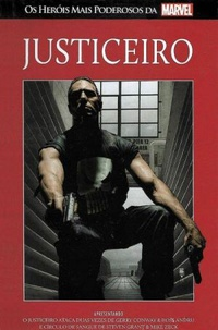 Marvel Heroes: Justiceiro #24