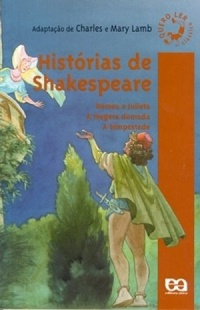 Histórias de Shakespeare