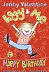 Iggy and Me and The Happy Birthday (Iggy and Me, Book 2)