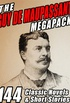 The Guy de Maupassant MEGAPACK ®: 144 Novels and Short Stories (English Edition)
