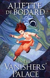 In the Vanishers Palace (English Edition)