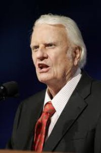 Foto -Billy Graham