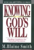 Knowing God´s Will