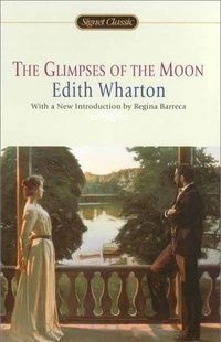 Signet Classic Glimpses Of The Moon